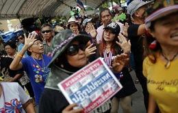 Trại biểu tình Thái Lan bị tấn công, 23 người thương vong