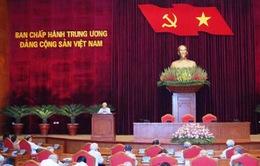 Bộ Chính trị gặp mặt cán bộ lãnh đạo cấp cao đã nghỉ hưu tại Hà Nội