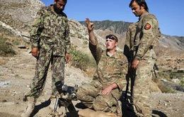 Mỹ chi 103 tỷ USD cho chương trình tái thiết Afghanistan