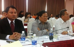 Hội thảo Truyền thông với bán hàng đa cấp Việt Nam