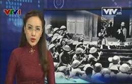 Chủ tịch Hồ Chí Minh và bài học dựng nước - giữ nước