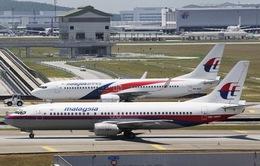 Hãng hàng không Malaysia Airlines đối mặt với nguy cơ phá sản