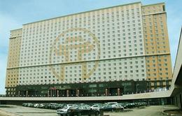 Hội thảo xúc tiến đầu tư, thương mại vào Liên bang Nga