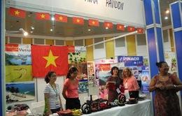 Việt Nam tham gia Hội chợ quốc tế Sri Lanka 2014
