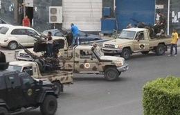 Libya ấn định thời điểm bầu cử Quốc hội