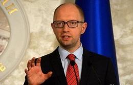 Chính phủ tạm quyền Kiev bác đàm phán song phương với Nga