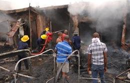 Boko Haram tiếp tục tấn công 3 ngôi làng, sát hại 48 người