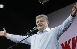 Bất ổn đe dọa cuộc bầu cử tổng thống Ukraine