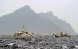 Nhật Bản diễn tập bảo vệ chủ quyền biển đảo