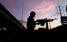 Mỹ, Nhật lo ngại về cuộc đảo chính quân sự ở Thái Lan