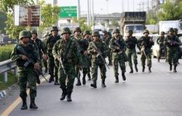 Mỹ xem xét lại quan hệ quân sự với Thái Lan