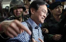 Quân đội Thái Lan rút ngắn thời gian áp dụng lệnh giới nghiêm