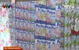 Bộ Tài chính: Không để xảy ra tình trạng lách luật tăng giá sữa