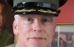 Cựu binh Mỹ James Zumwalt: Tôi coi đây là hành động rất khiêu khích của Trung Quốc