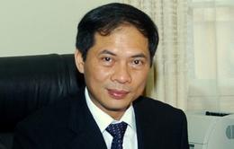 Việt Nam - Anh thúc đẩy quan hệ đối tác chiến lược