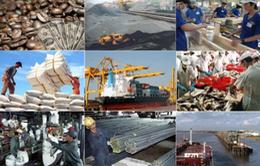 Công bố báo cáo thường niên kinh tế Việt Nam