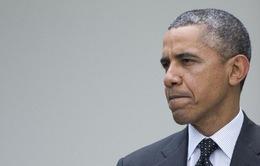 Tổng thống Obama phát biểu về chính sách đối ngoại của Mỹ