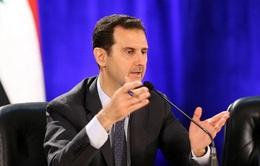 EU gia hạn trừng phạt kinh tế Syria thêm một năm