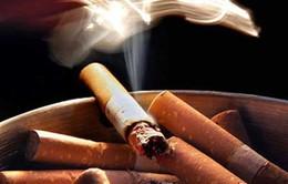 Tăng thuế - Giải pháp quan trọng giảm số người hút thuốc lá