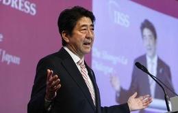 Shangri-La 2014: Thủ tướng Nhật Bản ủng hộ Việt Nam trong nỗ lực giải quyết các vấn đề ở Biển Đông