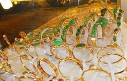 """Thị trường vàng trang sức: """"Cuộc chơi"""" của DN nhỏ và đại gia"""