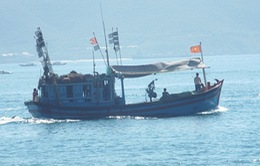 Đài Duyên hải - hệ thống thông tin liên lạc thông suốt nối biển với đất liền