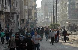 Hôm nay (3/6), Syria bầu cử Tổng thống