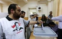Syria kéo dài thời gian bầu cử Tổng thống