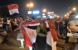 Kết quả chính thức bầu cử Tổng thống Ai Cập