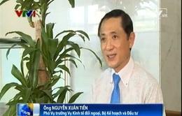 Nhật Bản sẽ không dừng dự án ODA đối với Việt Nam