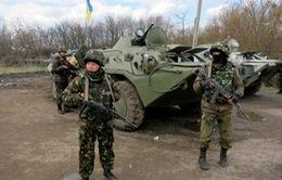 NATO cam kết ủng hộ Chính phủ Ukraine