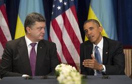 Giải pháp hòa bình cho miền Đông Ukraine