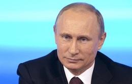 Nga sẵn sàng đối thoại với Mỹ