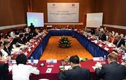 Việt - Nga đẩy mạnh thanh toán song phương liên ngân hàng