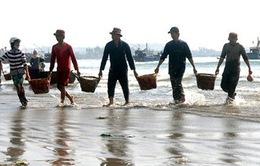 """Tọa đàm khoa học: """"Biển Đông: Hợp tác và phát triển bền vững"""""""