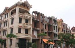 Việt Nam đang ở điểm đáy của chu kỳ bất động sản