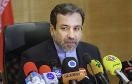 Mỹ - Iran đàm phán trực tiếp về hạt nhân
