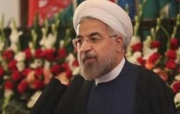 Cải thiện quan hệ Iran - Thổ Nhĩ Kỳ