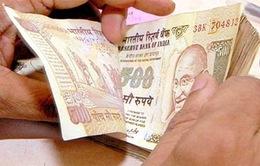 Ấn Độ ráo riết thu hồi dòng tiền chuyển ra nước ngoài bất hợp pháp