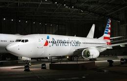 American Airlines cắt giảm 80% chuyến bay tới Venezuela từ tháng 7