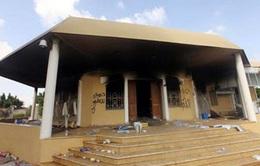 Bắt giữ đối tượng tấn công lãnh sự quán Mỹ ở Libya