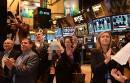 FED: Kinh tế Mỹ tiếp tục cải thiện