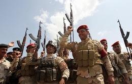 Iraq chính thức đề nghị quân đội Mỹ không kích phiến quân ISIL