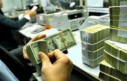 Giao dịch ngoại hối diễn ra bình thường sau quyết định tăng tỷ giá