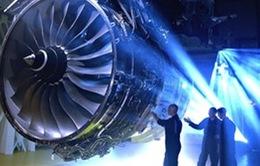 Rolls-Royce lên kế hoạch mua lại cổ phiếu trị giá 1 tỷ bảng