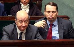 Kinh tế Ba Lan điêu đứng vì bê bối nghe lén