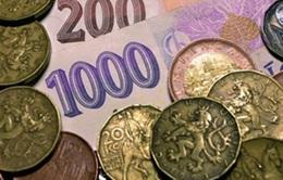 Đầu tư nước ngoài vào Cộng hòa Czech đạt 2 tỷ Euro