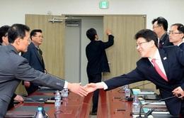 Hàn  - Triều nối lại đàm phán khu công nghiệp Kaesong