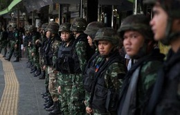 Thái Lan thất vọng vì EU ngừng hợp tác