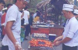 Đưa hàng hóa, ẩm thực Việt đến người tiêu dùng Myanmar